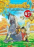 Camomille et les chevaux - Tome 01 - Un amour d'Océan - Top humour 2020