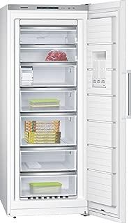 Bosch GSN54AW41 Serie 6 Cong/élateur armoire//A+++ 176 cm de hauteur//blanc//espace de cong/élation 323 L///éclairage LED 187 kWh//an