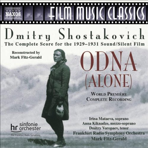 Odna (Alone), Op. 26 (reconstructed by M. Fitz-Gerald): Reel 5, Kuzmina Teaches in the Open Air: The Bai Shouts Back at Her