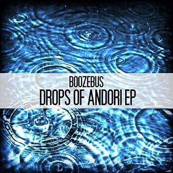 Drops Of Andori EP