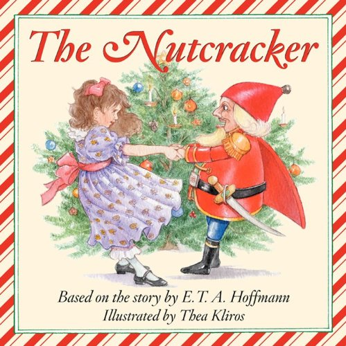 『The Story of the Nutcracker Audio』のカバーアート