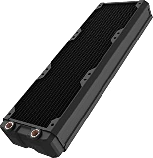 Black Ice HWL-R119 Nemesis GTR 360 mm Radiator - Black