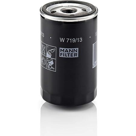 Mann Filter H 12 110 2 X Oelfilter Auto