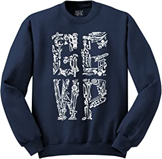 League of Legends Official Ggwp Sweatshirt