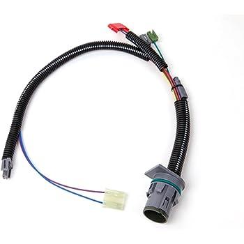 Amazon Com 4l80e External Wire Harness 1994 And Up Gm Automotive