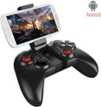IPEGA PG-9068 Wireless BT 3.0 Joystick Gamepad Gaming Controller For Samsung S8/S9GALAXY note9 Huawei P20 OPPO R15 R17 VIVO X21 X23 Google Android Smart phones Tablet PC