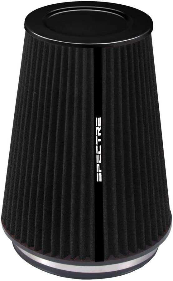 Spectre Universal Clamp-On Air Filter: High Performance Washabl specialty shop Max 63% OFF