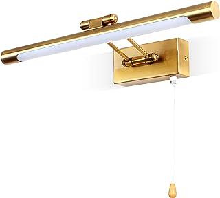 MantoLite kinkiet ścienny oświetlenie 8 W, lustro łazienk