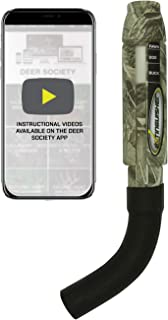 Illusion Systems Extinguisher Deer Call - All-in-one Deer...