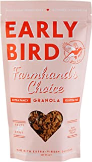EARLY BIRD Farmhand's Choice Granola, 12 OZ