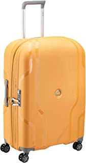 Delsey Delsey Suitcase, 72 cm, 106 liters, Yellow (Amarillo)