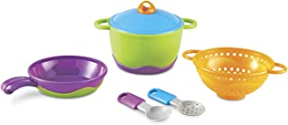 Learning Resources New Sprouts Cook it!, 6 Pieces