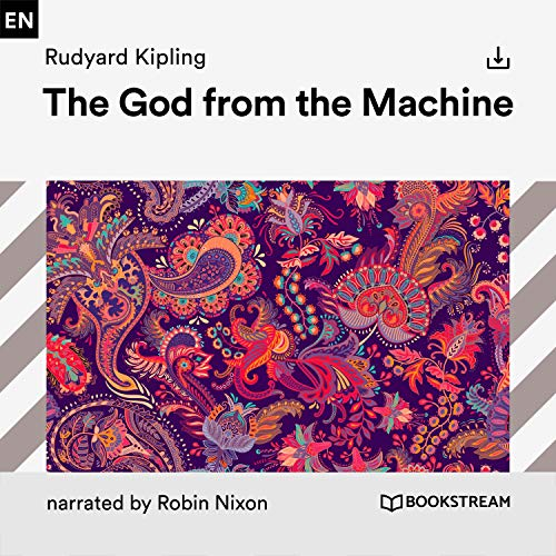 The God from the Machine cover art