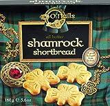 O'Neills Shamrock Shortbread C...