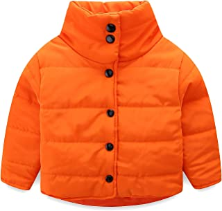 289ea621d7de Amazon.com  Oranges - Jackets   Coats   Clothing  Clothing