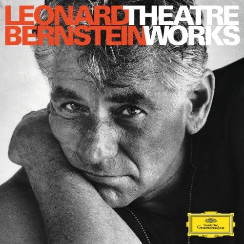 Leonard Bernstein & Richard Wilbur