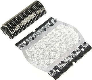 uzinby シェーバー替刃 BRAUN替刃 ブラウン11Bシリーズに適用 BRAUN1 110 120 130 140 150 5684 5685に対応