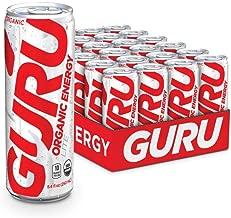 Best guru energy drink Reviews