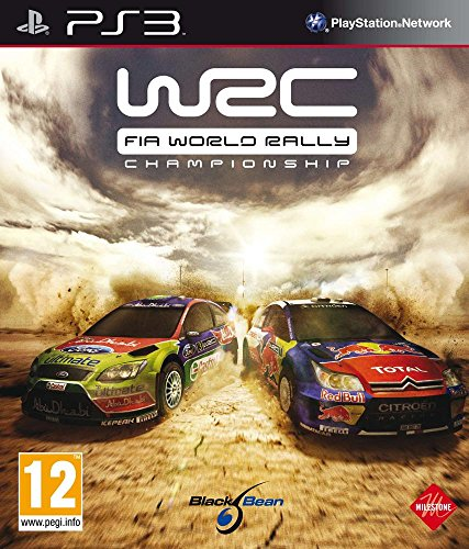 WRC : FIA World Rally Championship