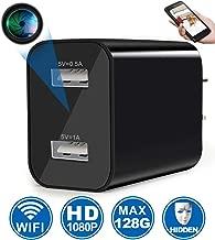 Best cheap hidden cameras with audio Reviews