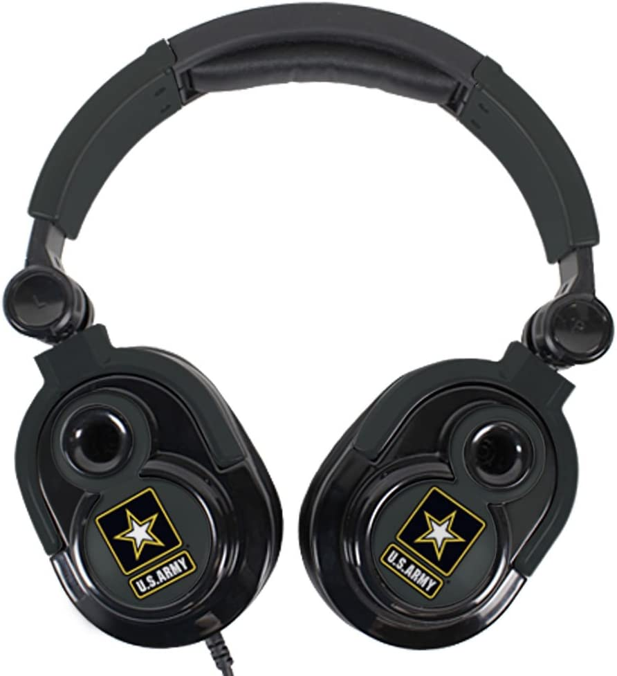 AudioSpice U.S. All stores are sold Army Super intense SALE Headphones Force