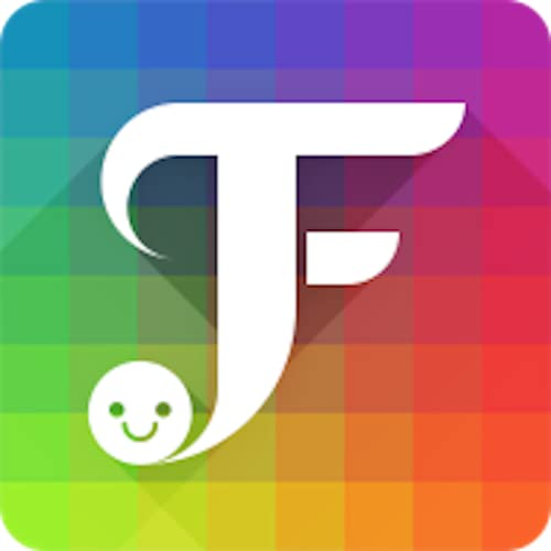 FancyKey Keyboard - Free Emoji & Cool Fonts