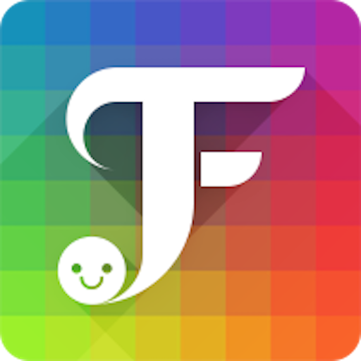 FancyKey Keyboard - Free Emoji & Cool Fonts