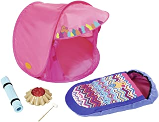 Baby Born Play and Fun Camping Set