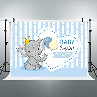Best baby blue elephant cartoon Reviews