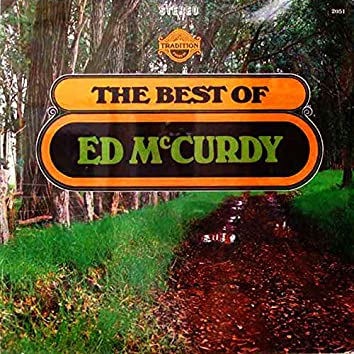 The Best of Ed Mccurdy