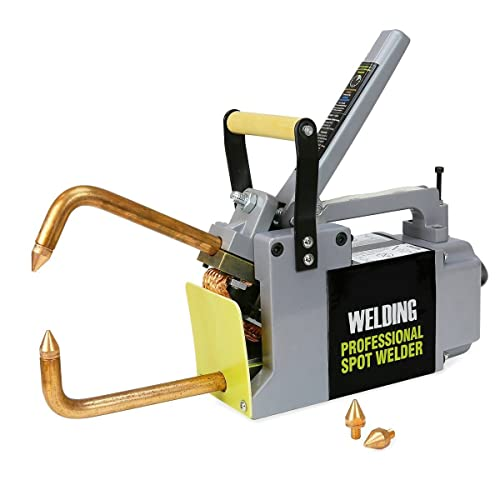 Spot Welding Machine: Amazon com