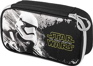 Star Wars VII Federmäppchen Federmappe Mäppchen Federtasche Schulmäppchen Etui