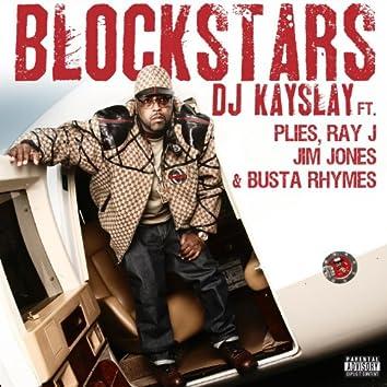 Blockstars Feat. Plies, Ray J, Jim Jones, Busta Rhymes