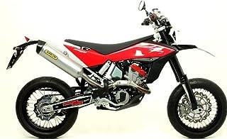 Suchergebnis Auf Für Motorrad Endrohre Arrow Endrohre Auspuff Abgasanlage Auto Motorrad