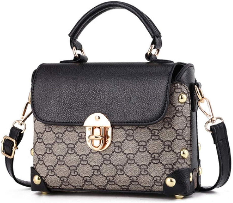 YKXIAOYU Damen Handtaschen Neue Damen Taschen Mode Damen Damen Damen Taschen Handtaschen Schultertasche Damen Tasche B07PPVLSHB  Moderate Kosten ceece3
