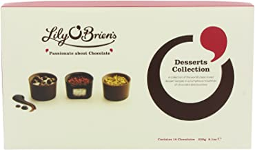 Lily O'Briens Desserts Collection (230g) - Pack of 2