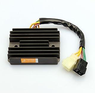 Regulador de voltaje compatible para Ducati Monster 600 620 696 750 796 800 900 1000 54040111C