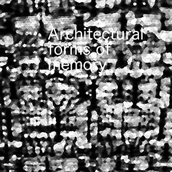 Architectural Forms of Memory