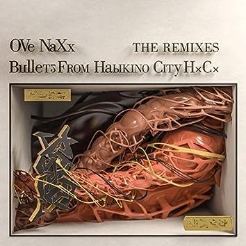 Bullets From Habikino City HxCx: The Remixes