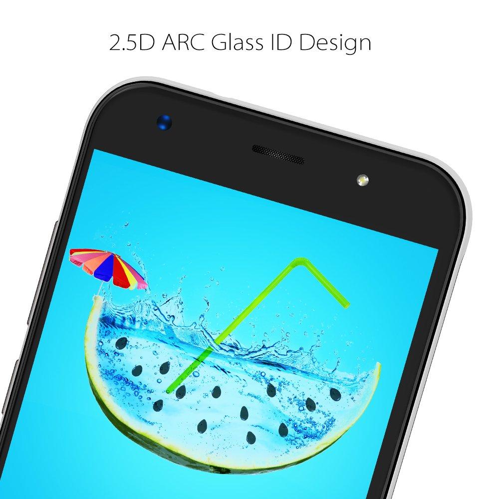 Smartphone Movil Libre 3G 5 Pulgadas Dual SIM, Cámara 8MP+5MP, 1GB ...