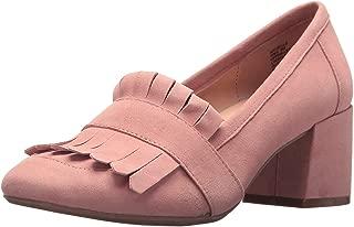 Kenneth Cole REACTION Women's Michelle Kilty Toe Dress Pump Suede