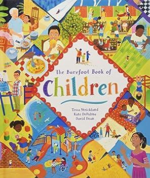 barefoot book of children