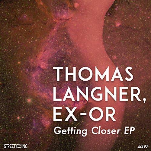 Thomas Langner, Ex-Or