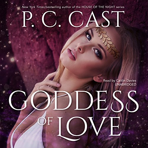 Goddess of Love cover art
