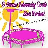 15 Minutes Rebouncing Cardio Blast Workout Mix (Continuous D