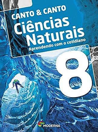 Canto. Ciências 8