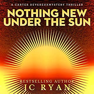 Nothing New Under The Sun cover art