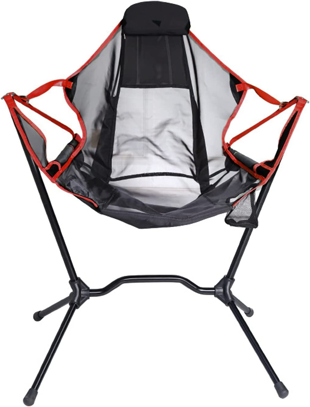 Superdada Outdoor Rocker Unisex-Adult Chair Camp Easy-to-use Porta Seattle Mall Rocking