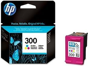 HP CC643EE NO.300 Inkjet/inyección de Tinta Cartucho