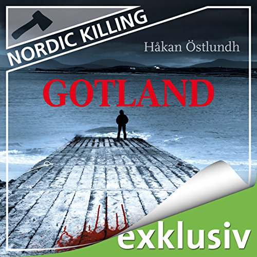 Gotland audiobook cover art